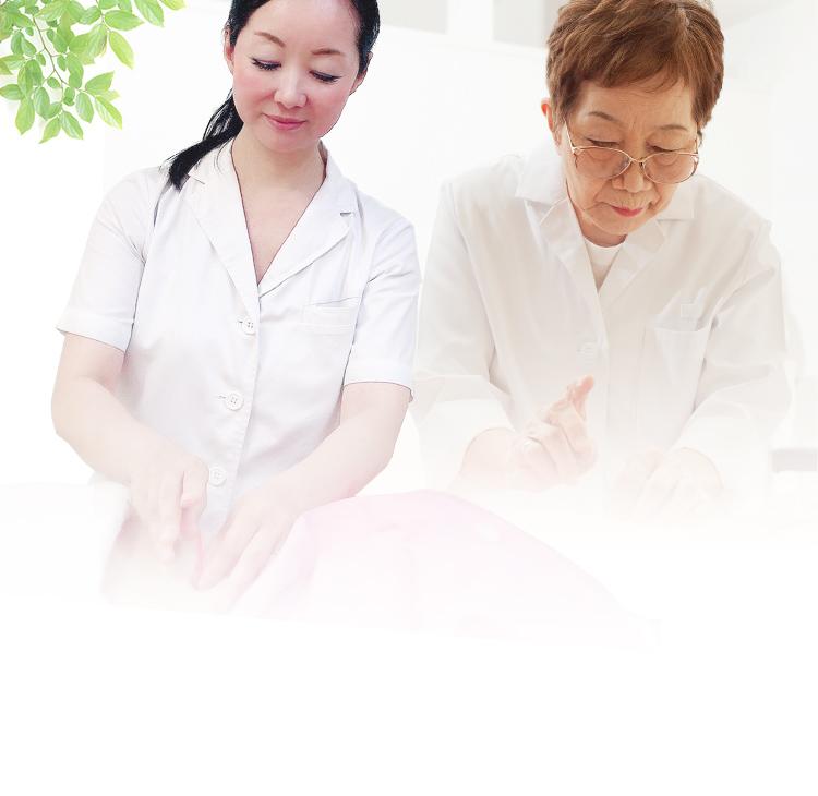 大阪の不妊鍼灸・不妊治療なら大阪市都島区の【宇都宮鍼灸良導絡院】