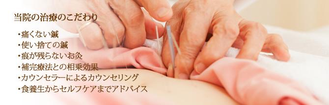 大阪の美顔鍼は大阪市都島区 『宇都宮鍼灸良導絡院』へ